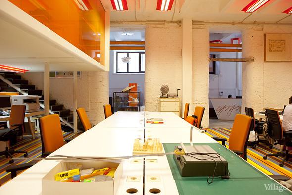 Офис недели (Москва): Pole Design. Изображение № 18.