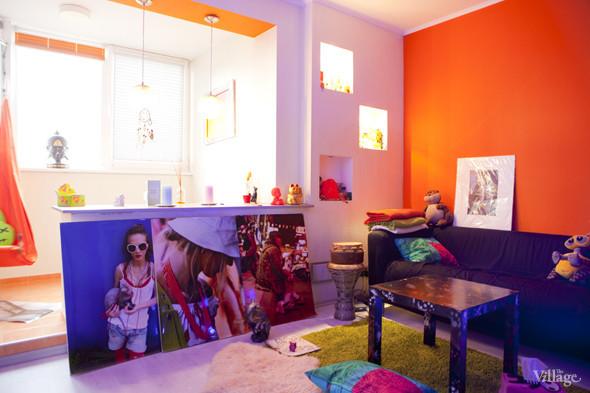 Квартира недели (Москва). Изображение № 5.