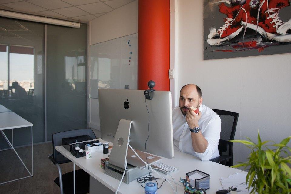 «Мы как росли, так и растём»: Егор Руди (Profi.ru) — об объединении компании, кризисе и отдыхе. Изображение № 1.