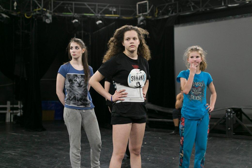 15 лет «Упсала-цирку»: Как трудные подростки становятся цирковыми артистами. Изображение № 5.