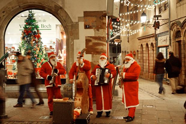 В Москве впервые проведут Страсбургскую рождественскую ярмарку. Изображение № 4.
