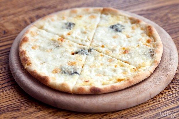 В сети «Марчелли's» появилось обеденное меню The Village. Изображение № 3.