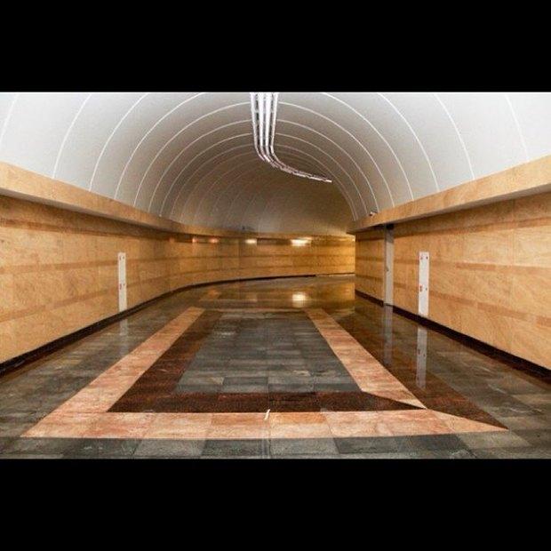 Завтра откроется наземный вестибюль «Спасской». Изображение № 5.