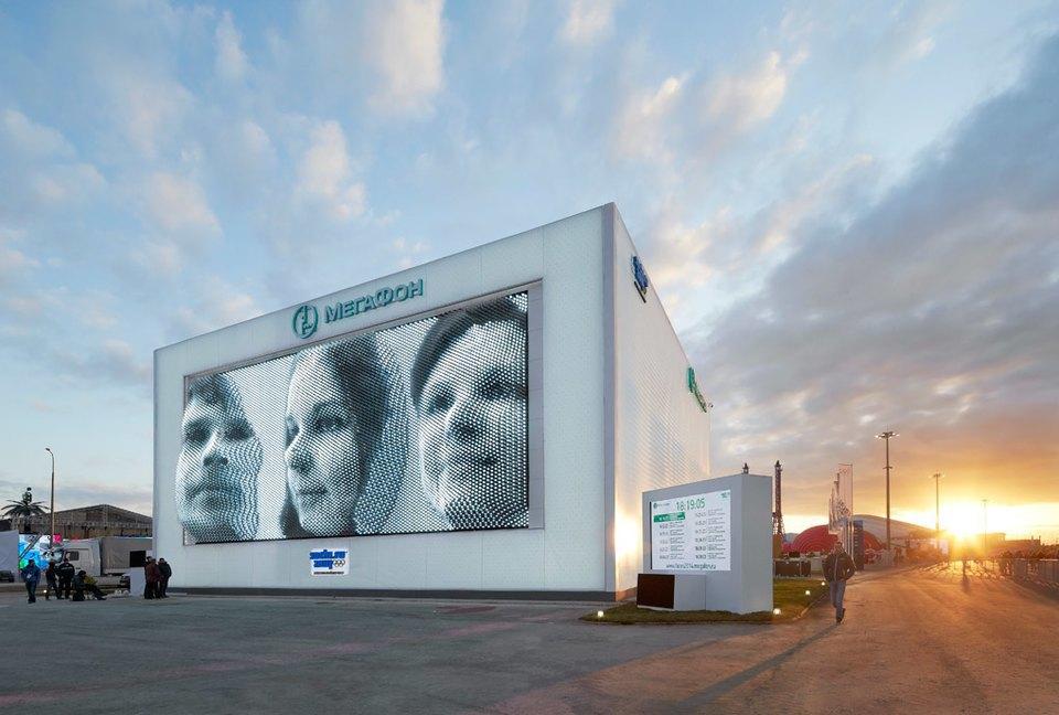 Лента Мёбиуса: Кто создаёт медиашум вокруг Олимпиады. Изображение № 51.