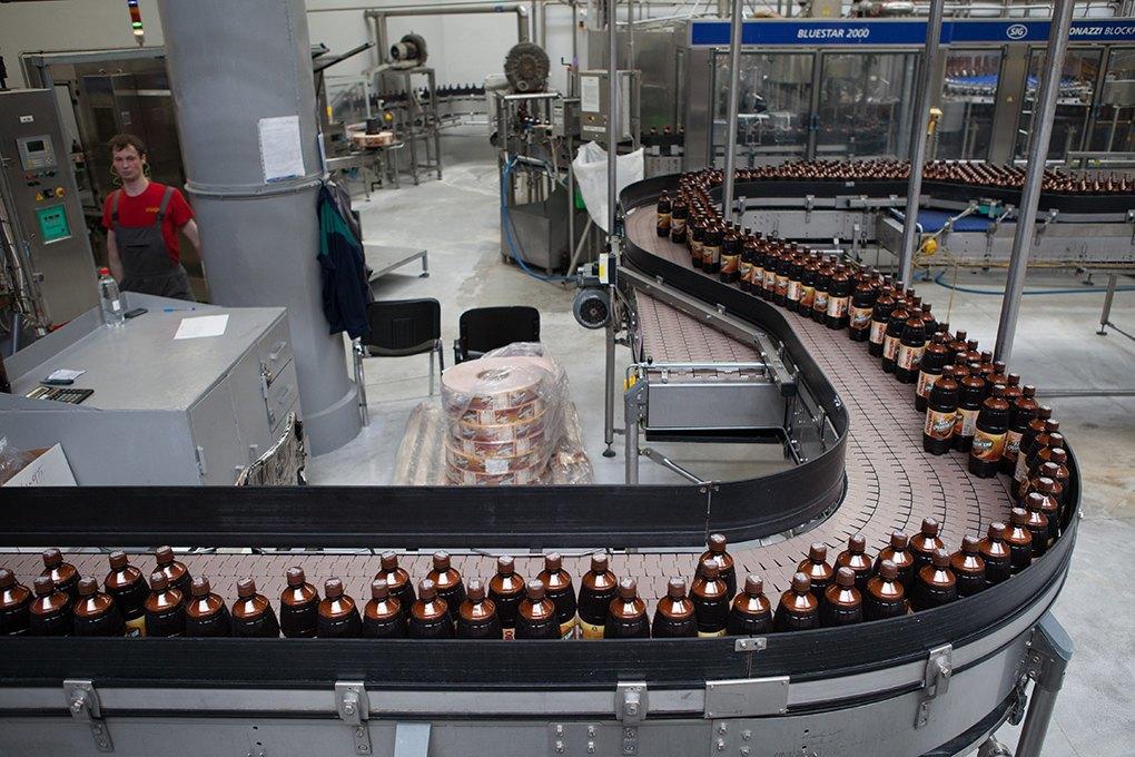 Производственный процесс: Как делают квас. Изображение № 17.