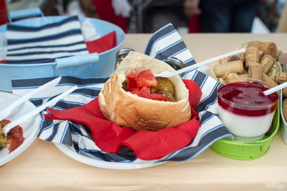 Люди в городе: Гости второго городского маркета еды. Изображение № 39.