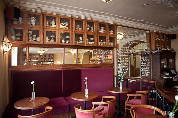 Новое место (Петербург): Ресторан-кондитерская Du Nord 1834. Изображение № 19.