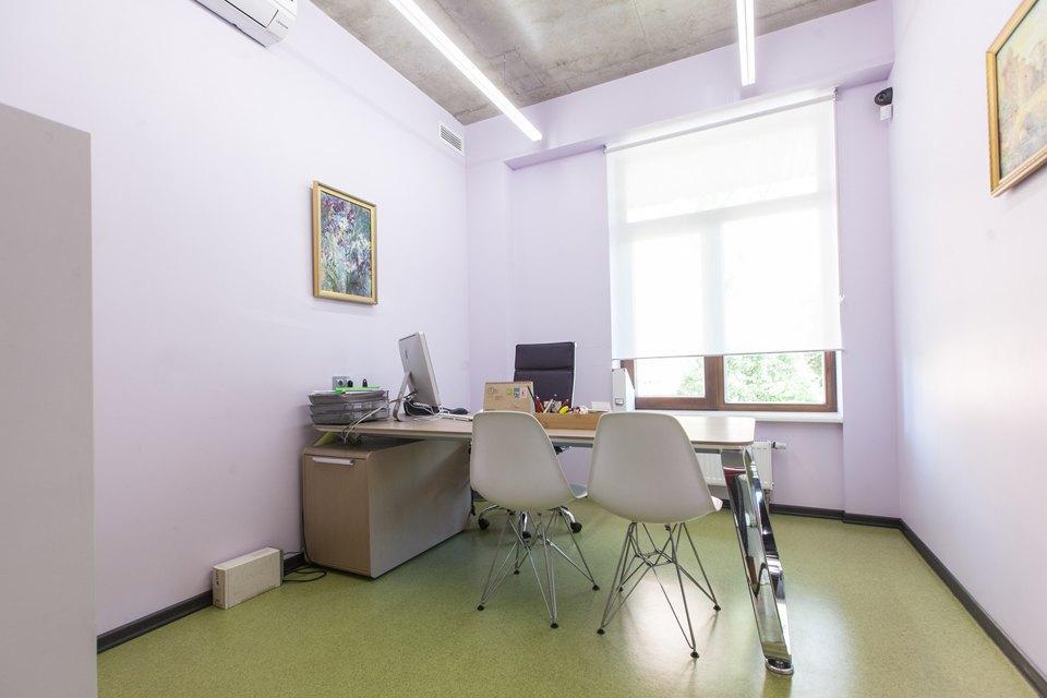 Офис illan communications. Изображение № 22.