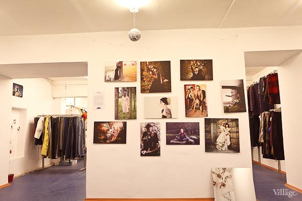 Новое место: Второй благотворительный магазин «Спасибо!». Изображение № 12.