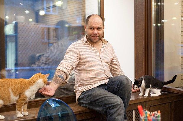 Кошкин дом: Как подготовить квартиру к появлению домашнего питомца. Изображение № 25.