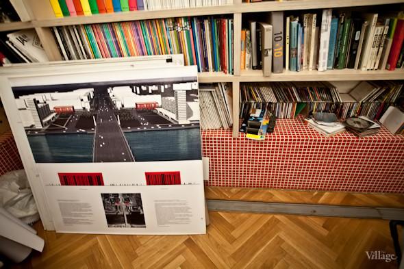 Изображение 54. Офис недели (Петербург).. Изображение № 43.
