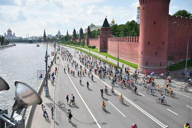 Улучшайзинг: Как гражданские активисты благоустраивают Москву. Изображение № 41.