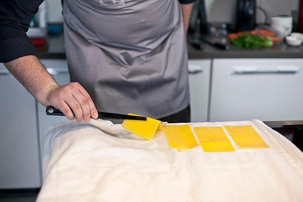 Шеф дома: Грузин и итальянец готовят по рецептам бабушек. Изображение № 128.
