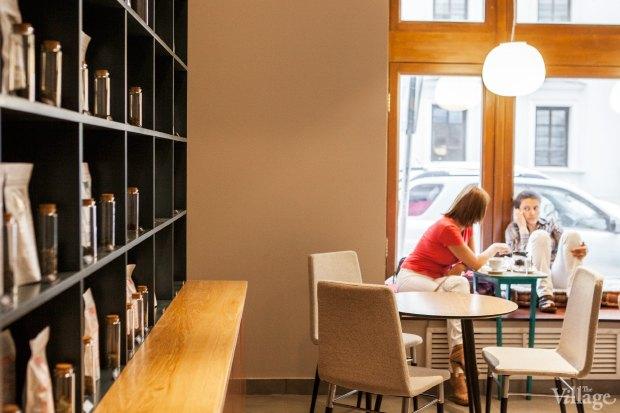 Новое место: Brew-bar и магазин DoubleB. Изображение № 8.