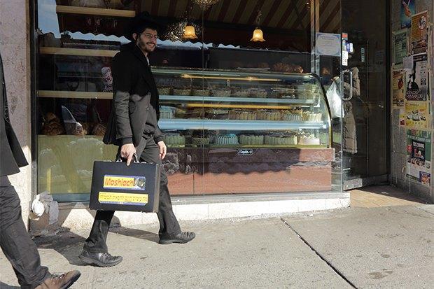 Как улицу вНью-Йорке назвали в честь Сергея Довлатова. Изображение № 8.