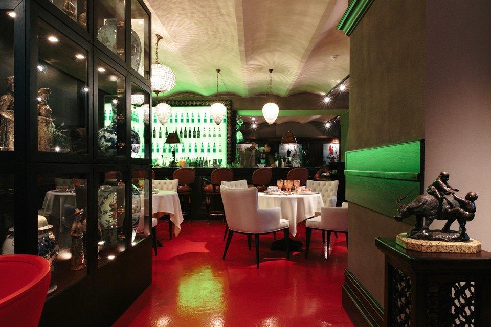 Ресторан «Китайская грамота». Изображение № 16.