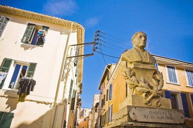 10 мест в Марселе, куда ходят сами марсельцы. Изображение № 24.