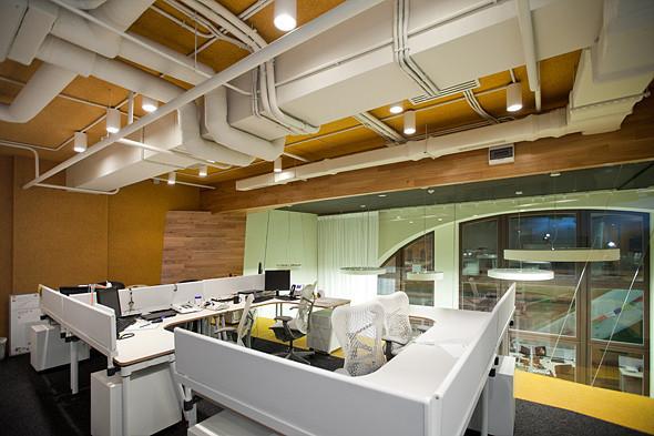 Офис недели (Киев): Яндекс. Изображение № 24.