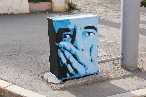 Как раскрасить улицы России. Изображение № 40.