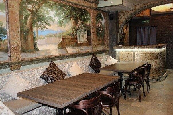 18 вегетарианских кафе вПетербурге. Изображение № 5.