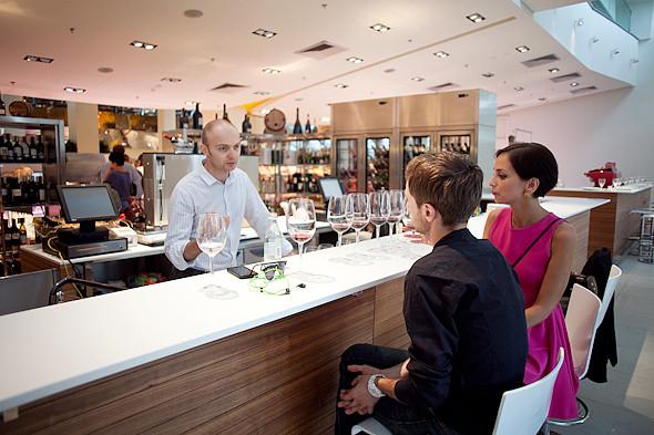 Винный корнер: Дегустация и закуски к вину за 1 000 рублей. Изображение № 27.