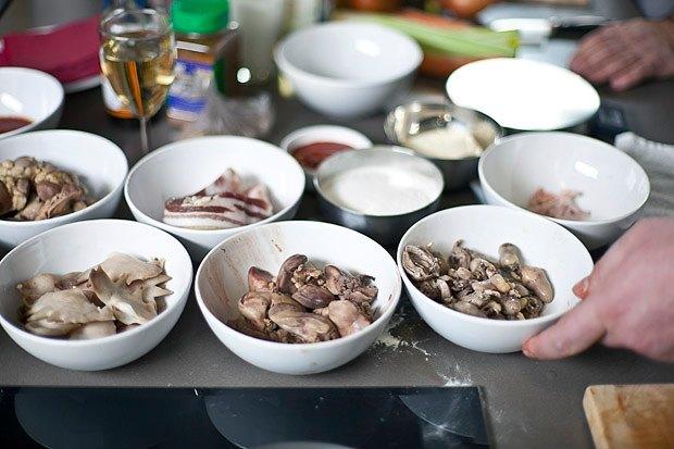 Шеф дома: Грузин и итальянец готовят по рецептам бабушек. Изображение № 69.