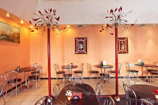 Все свои: Советское кафе «Коломбина». Изображение № 6.