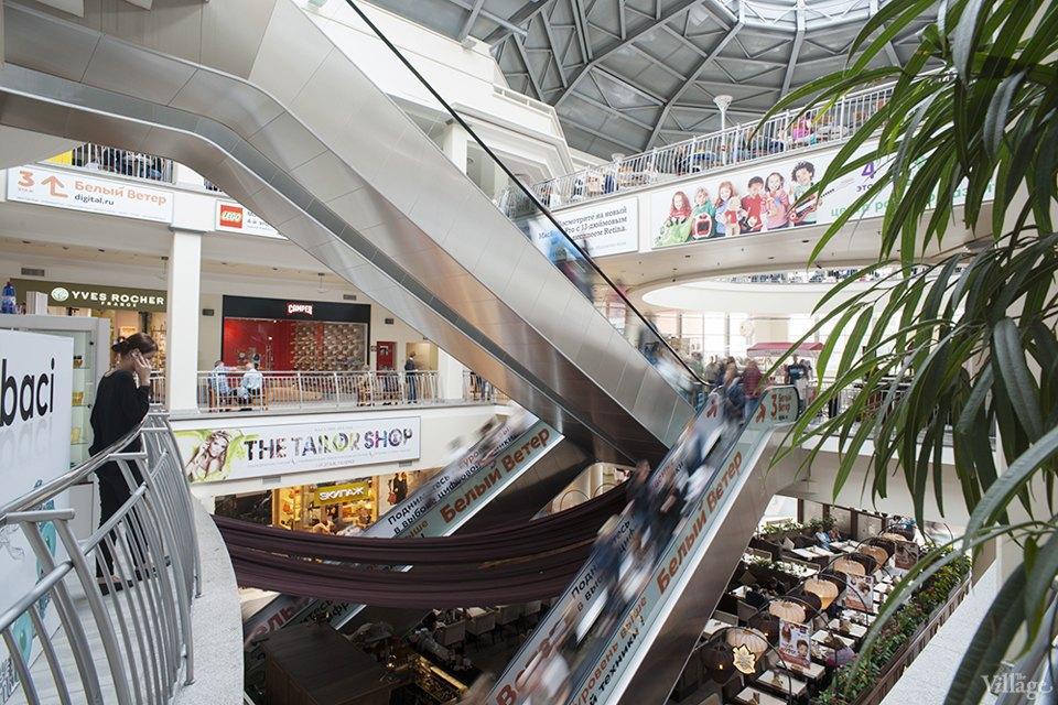 Торговые центры Москвы: «Атриум». Изображение № 11.