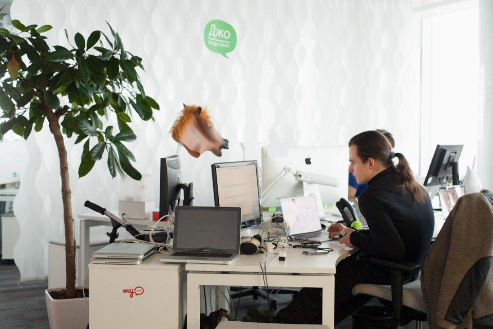 Как работают вMail.RuGroup. Изображение № 16.