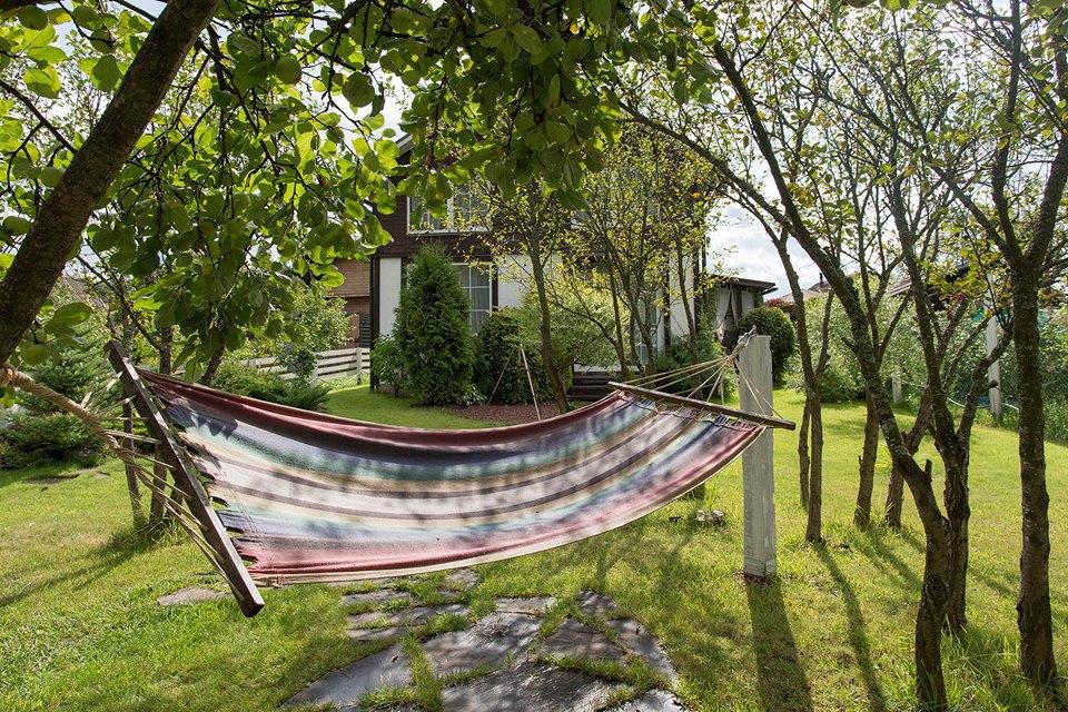 Загородный дом на границе с Финляндией. Изображение № 22.