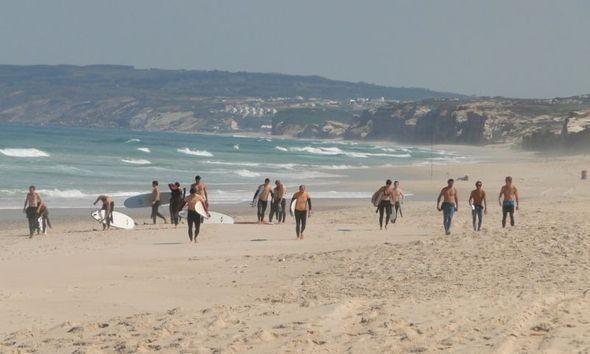 Изображение 7. Португалия - Что делать на краю старого света?.. Изображение № 6.