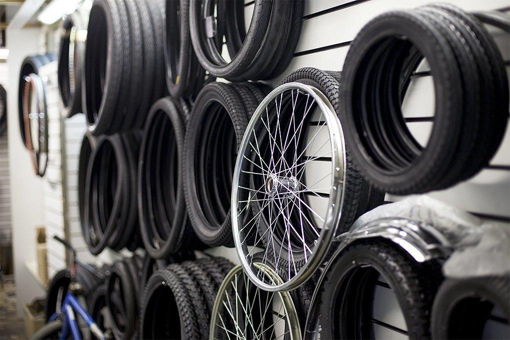 «Велодело»: Как заработать на ремонте советских велосипедов. Изображение № 1.