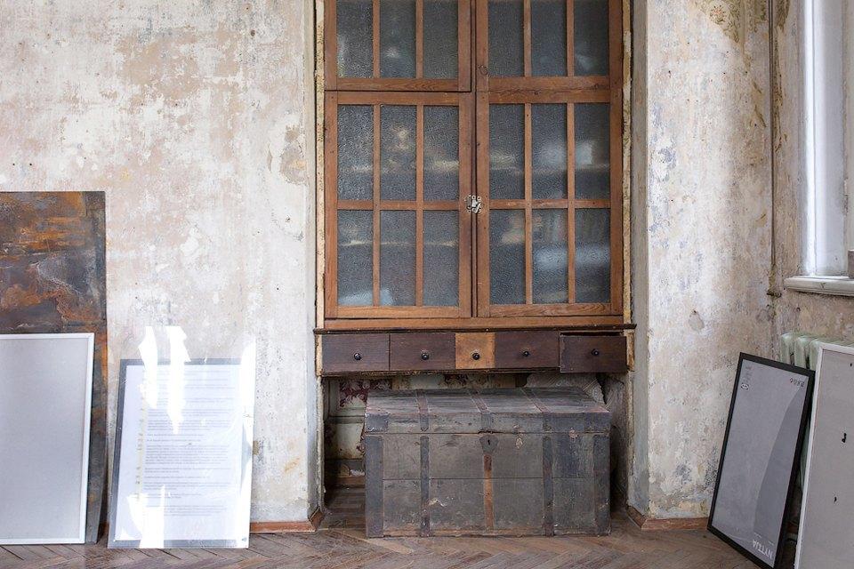 Музей Бродского «Полторы комнаты» накануне открытия. Изображение № 6.