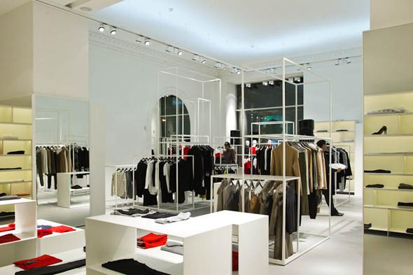Новости магазинов: Распродажи и новые вещи. Изображение № 8.