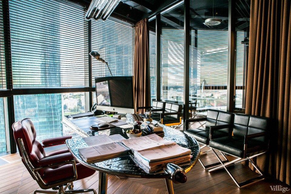 Офис недели (Москва): «Авиализинг». Изображение № 16.