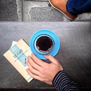 Пищевая плёнка: 41 красивый Instagram седой. Изображение № 99.