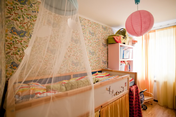 Квартира недели (Петербург). Изображение № 36.