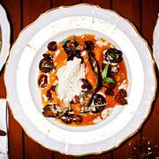 Неделя фермерской птицы: Специальные блюда в 12 московских ресторанах. Изображение № 9.