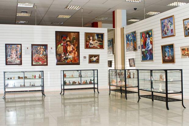Экспонаты Музея секса. Изображение № 4.