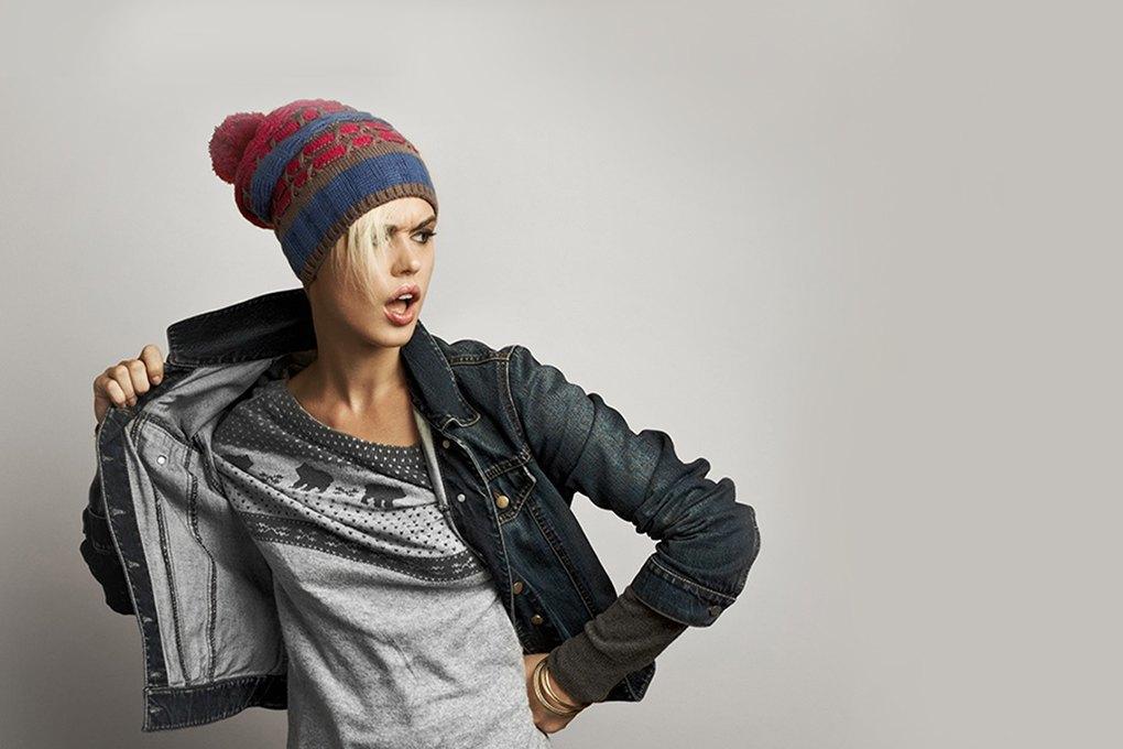 Canoe: Как шапки Валерия Туниянца попали на одну полку с мировыми брендами. Изображение № 1.