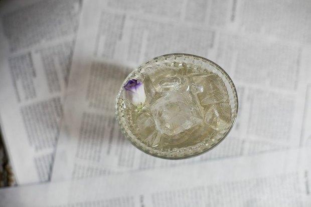 Новости ресторанов: Oldich, Strelka Bar, «Хлеб насущный», The Pink Cadillac, Twenty-Two. Изображение № 7.