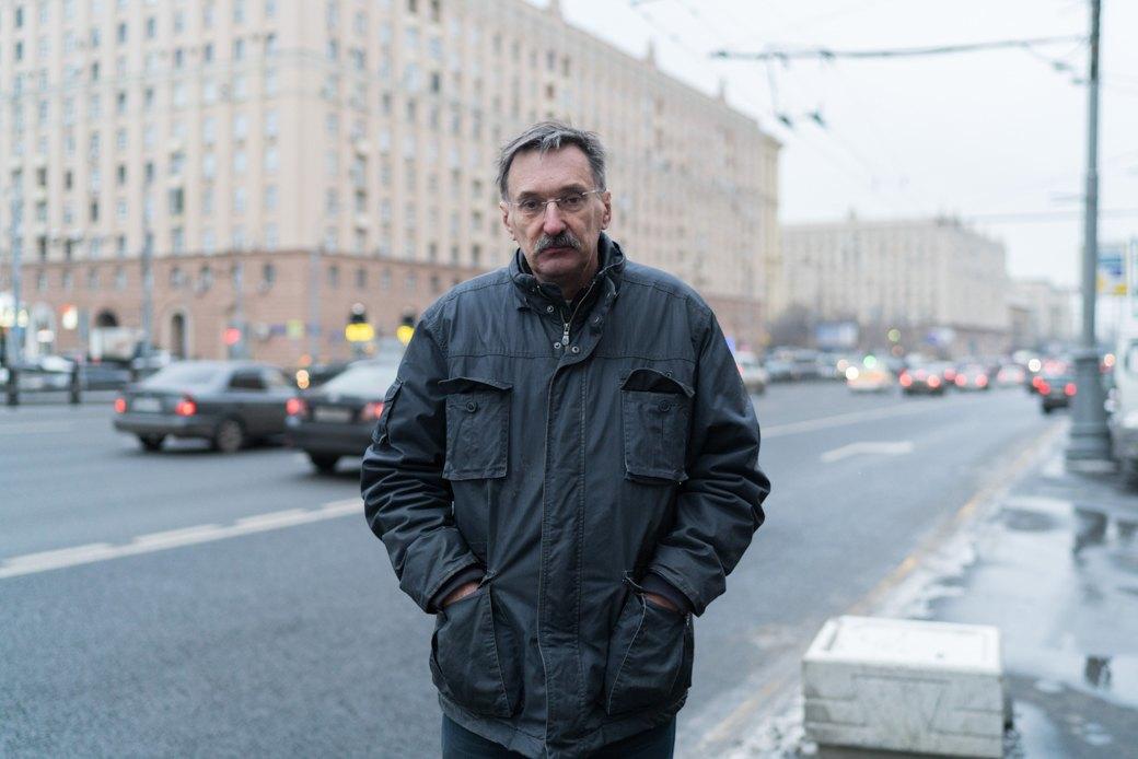 «Дептранс пора разогнать»: Воинствующие автомобилисты — оборьбе с московскими чиновниками. Изображение № 1.