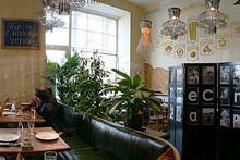 Изображение 20. Детское время: 12 московских кафе, в которые приятно ходить с детьми.. Изображение № 30.