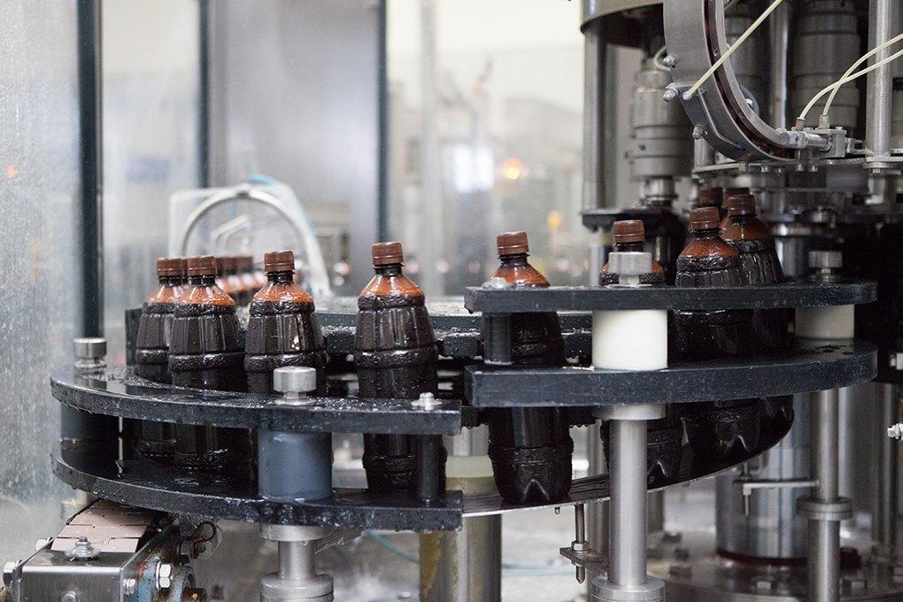 Производственный процесс: Как делают квас. Изображение № 10.