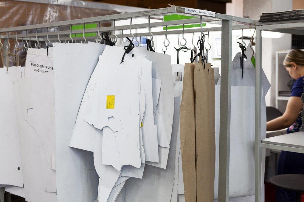 Производственный процесс: Как делают комплектующие для иномарок. Изображение № 5.