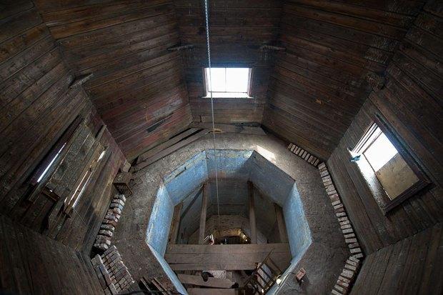 Как сделать жилой дом изводонапорной башни. Изображение № 3.