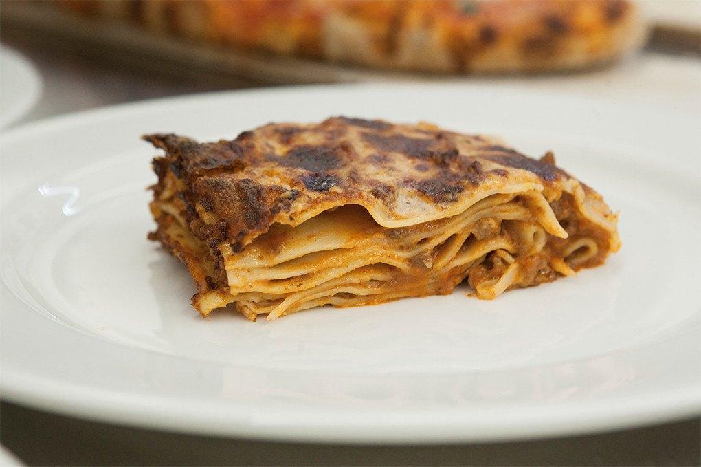5 самых распространенных ошибок при приготовлении итальянских блюд. Изображение № 36.