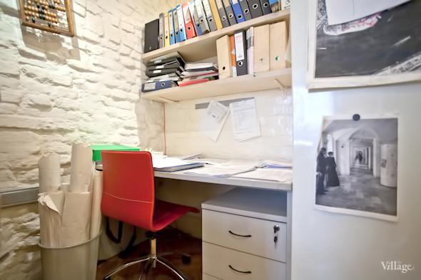 Изображение 35. Офис недели (Петербург).. Изображение № 31.