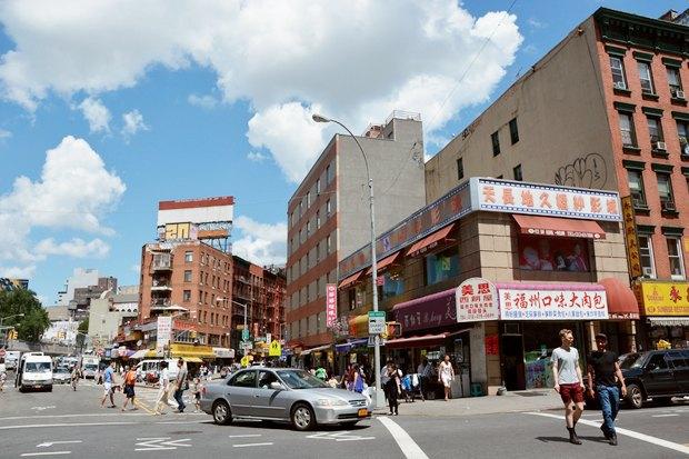 Американская история ужасов: Дмитрий Мироненко об аренде жилья в Нью-Йорке. Изображение № 1.