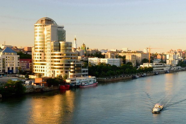 15 вдохновляющих мест  в Ростове-на-Дону. Изображение № 43.